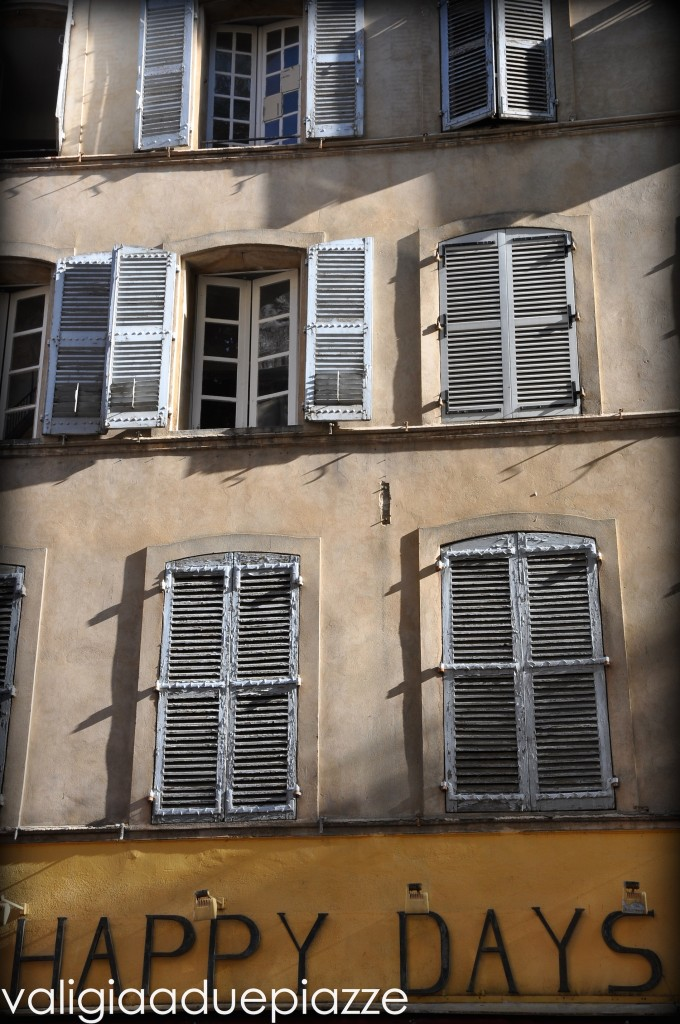 Happy Days Aix en Provence