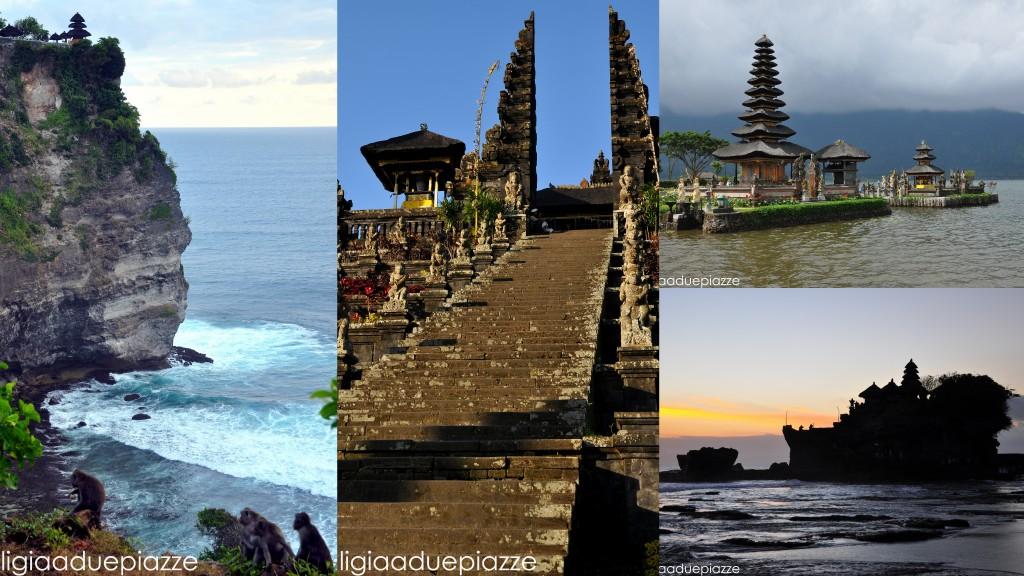tramonti mozzafiato Bali