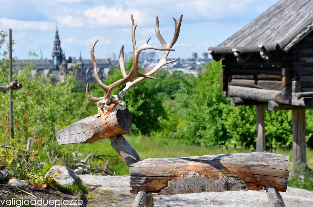 campo sami Skansen