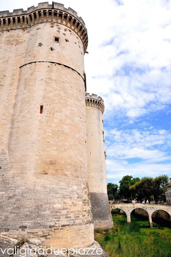 Castello di Tarascona