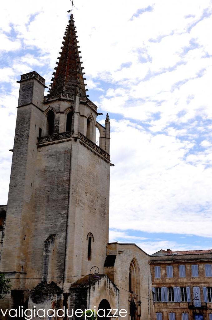 Chiesa di Tarascona