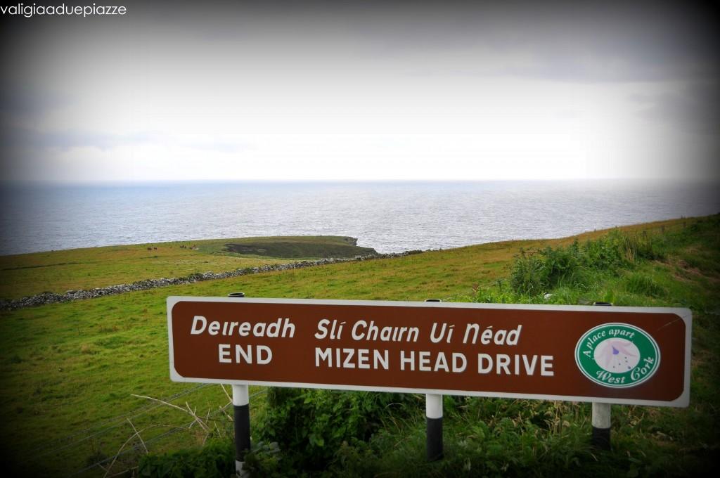 Mizen Head Irlanda
