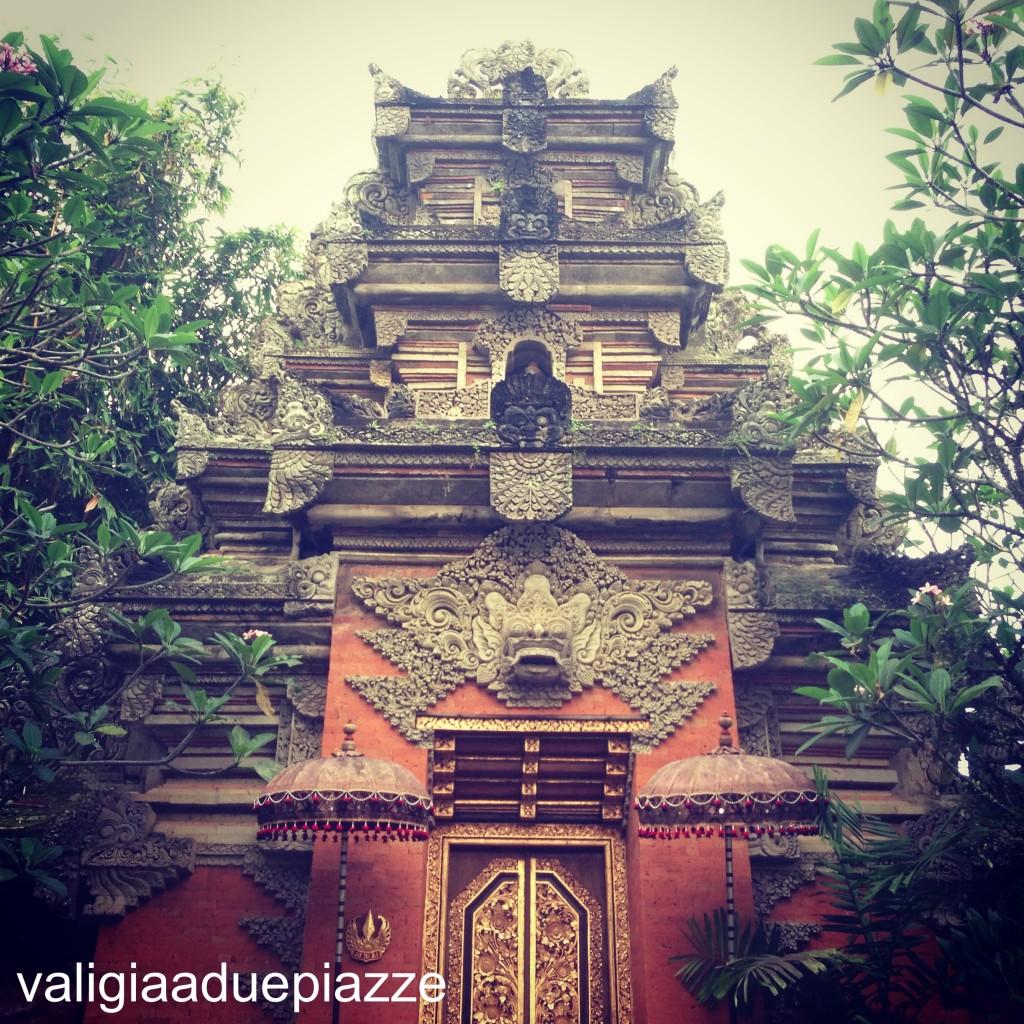 Palazzo Reale Bali Indonesia