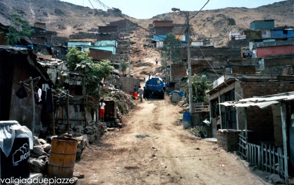 San Juan de Lurigancho Lima