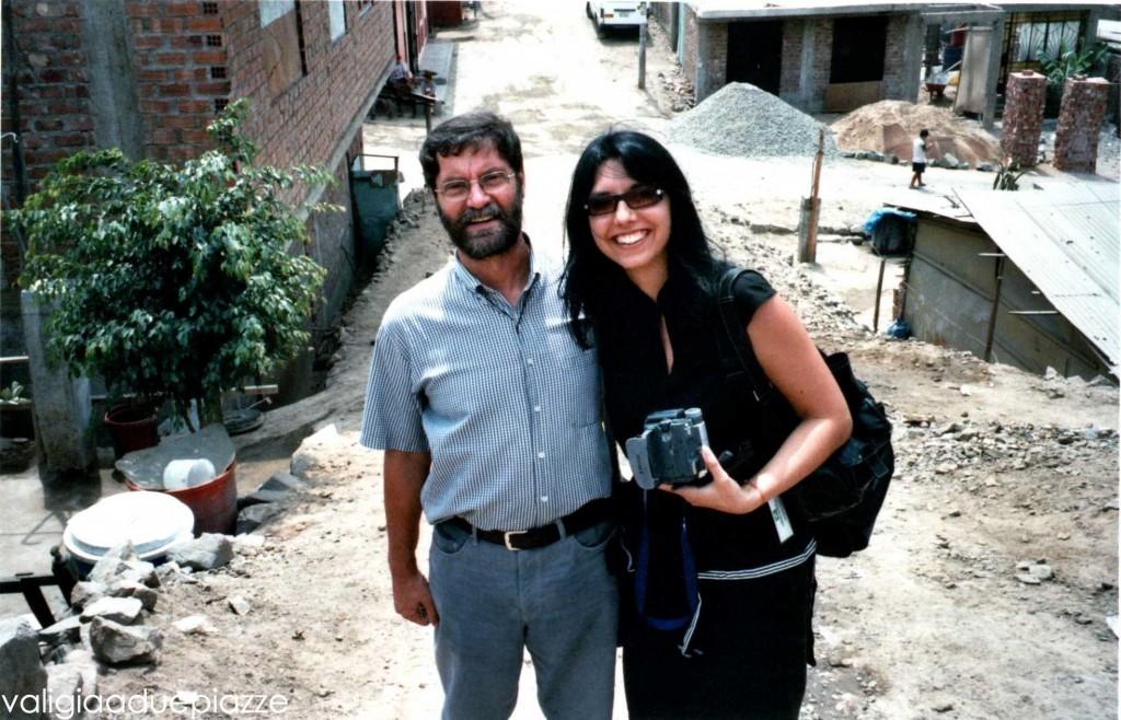 Uno strappo alla regola di Valigia a due piazze. Questa sono io con Claudio Ratti nel 2004.