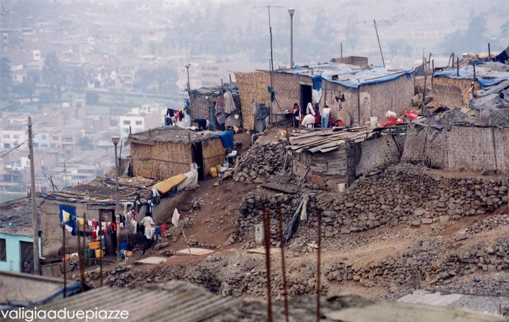 invasione Lima