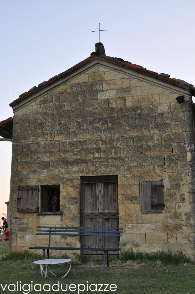Chiesa Moleto