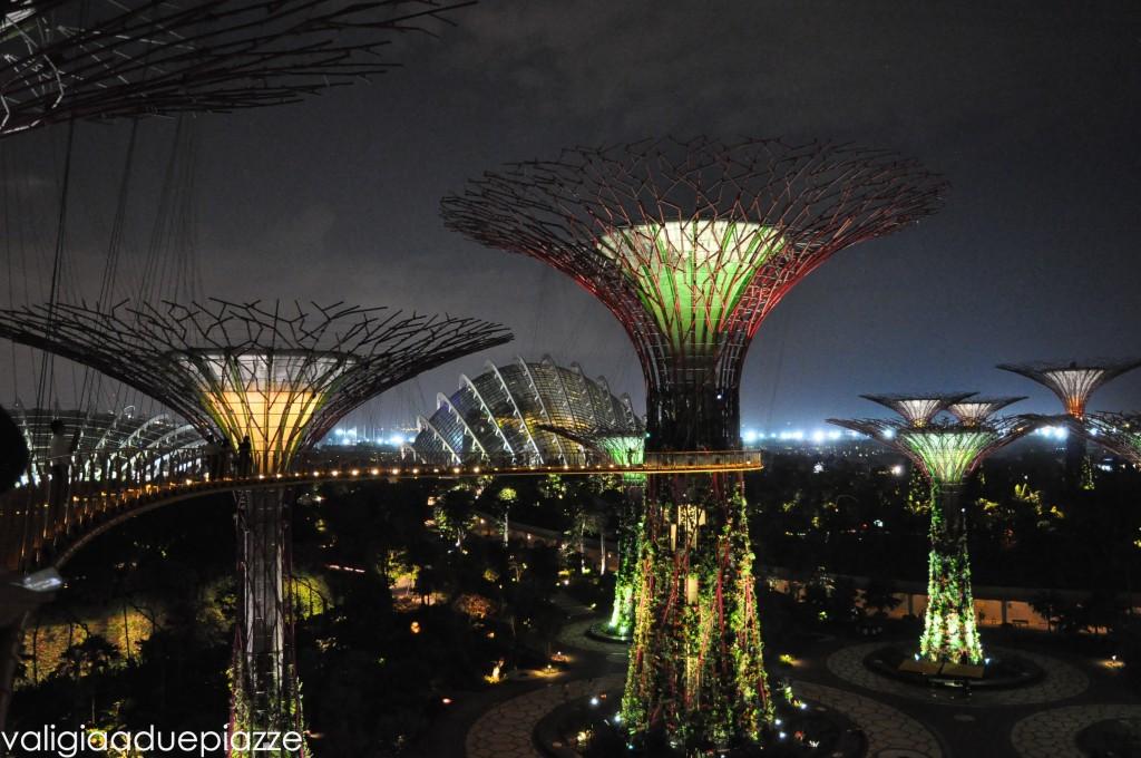super alberi singapore