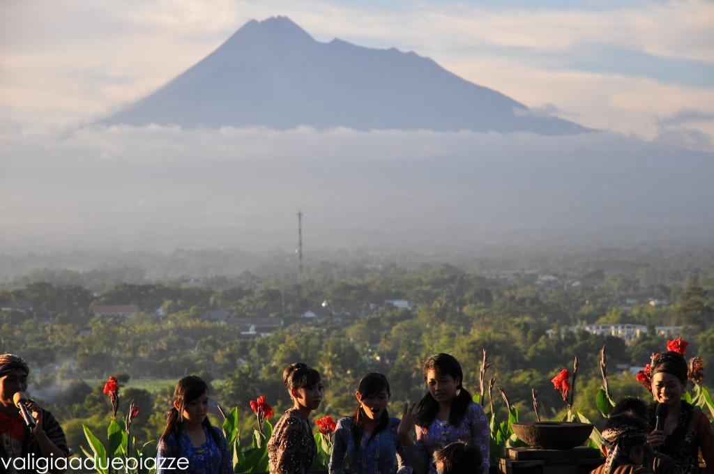 danze tipiche Indonesia