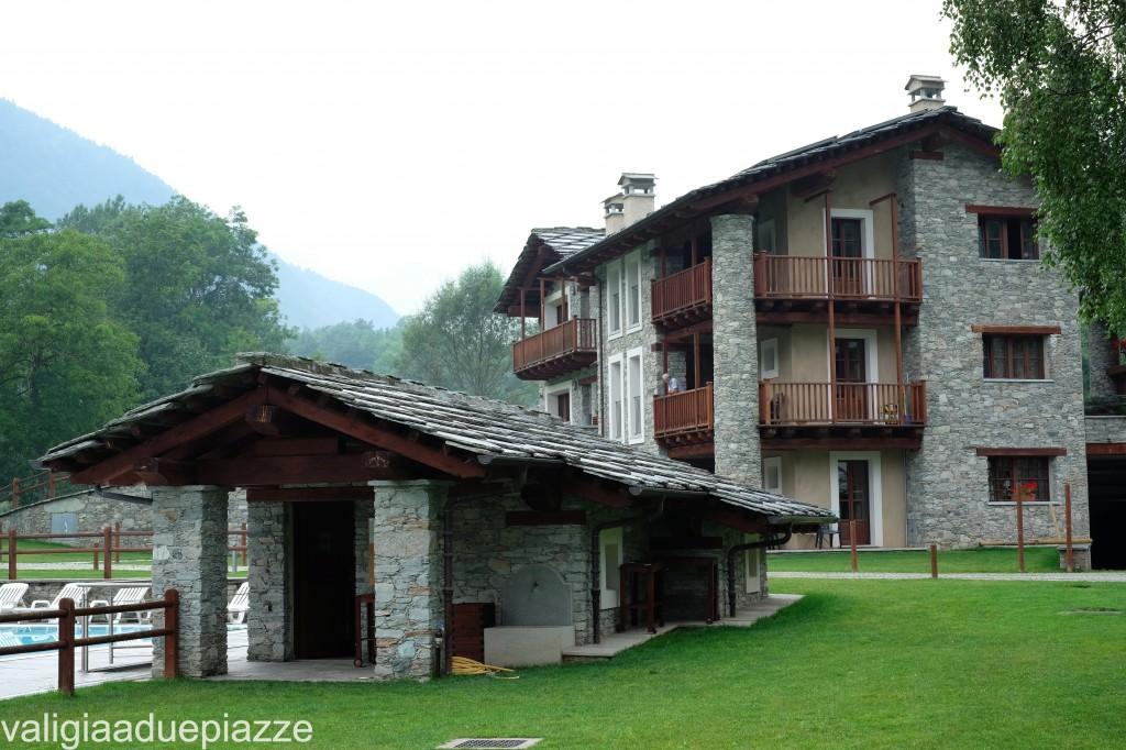 hotel torinetto