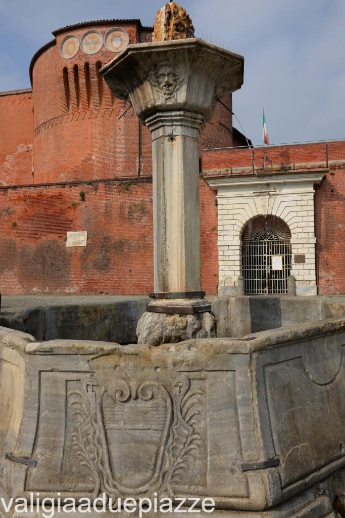 La Castiglia Saluzzo