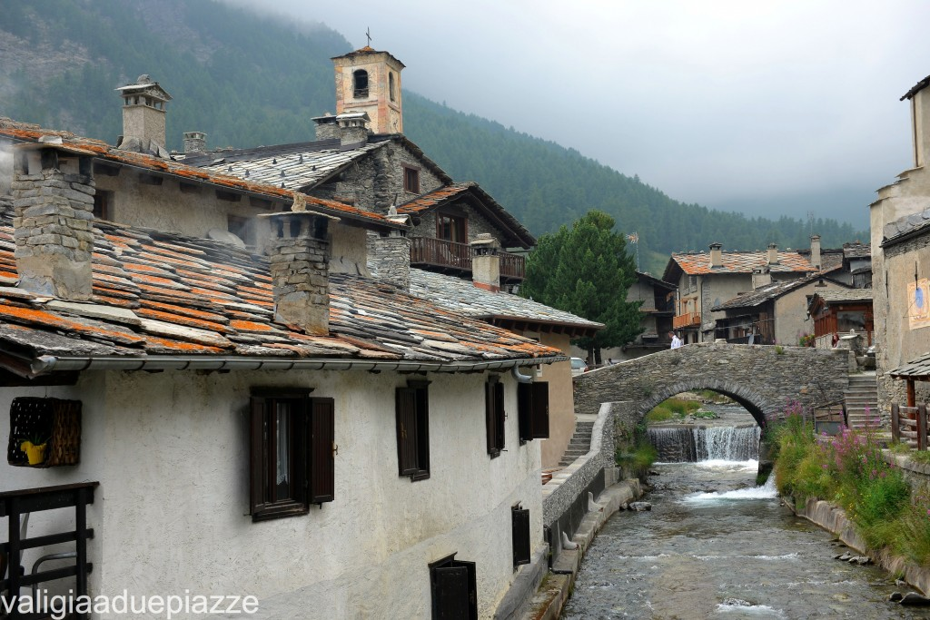 chianale borgo più bello d'Italia