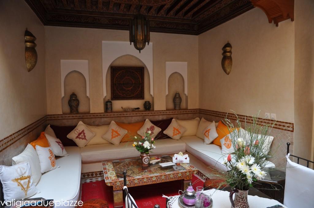 riad princesse du désert marrakech