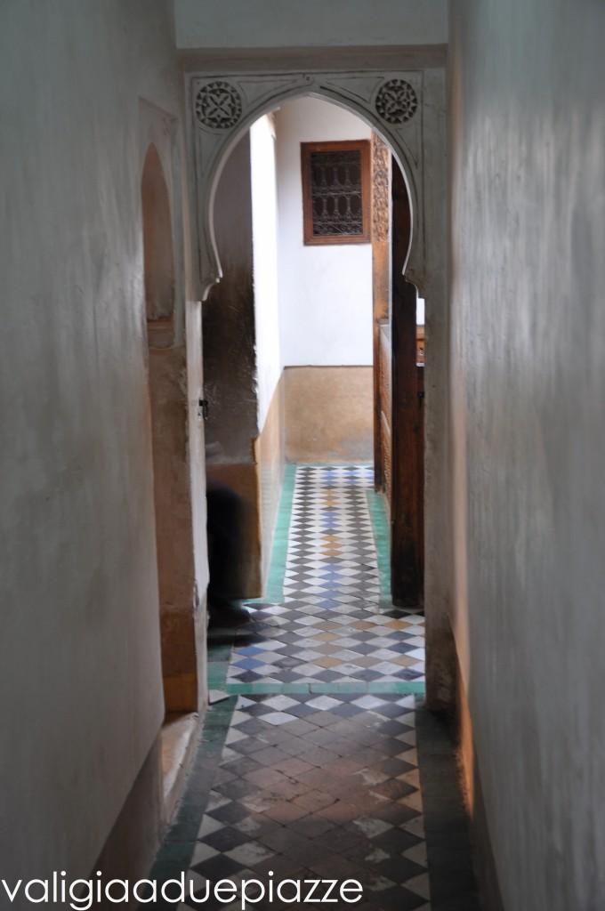 scuola coranica marrakech