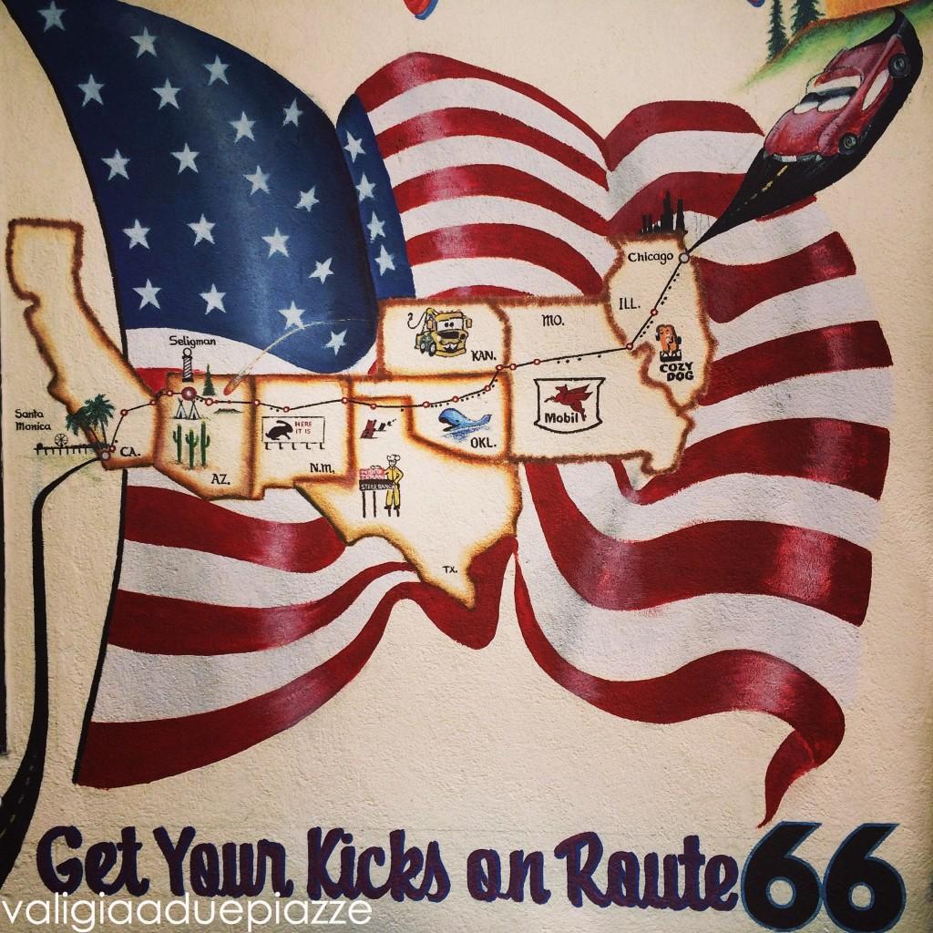 souvenir route 66