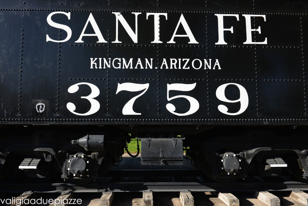 santa fe kingman arizona