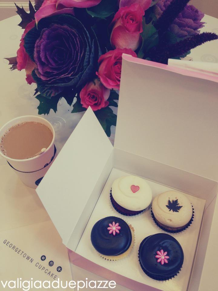 georgetown cupcake boston newbury st