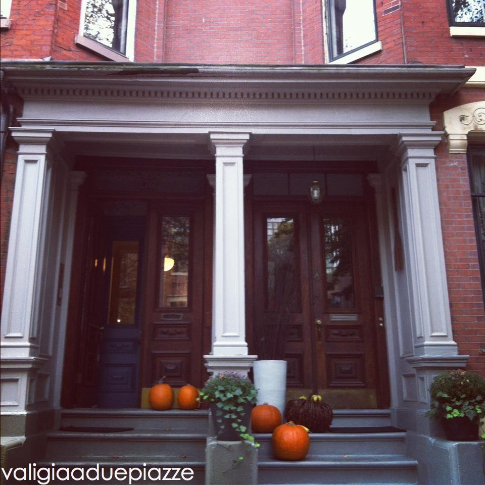 boston halloween