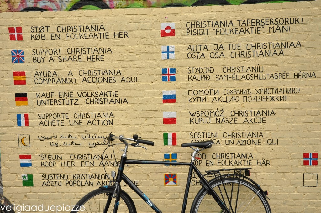 città libera christiania