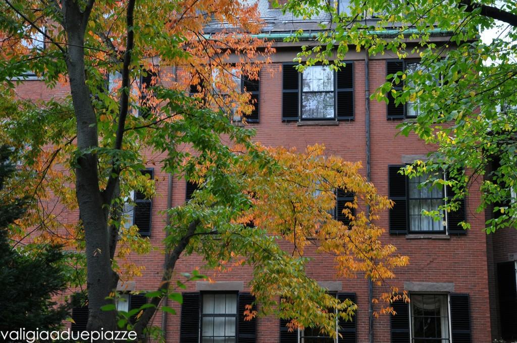 louisburg square boston