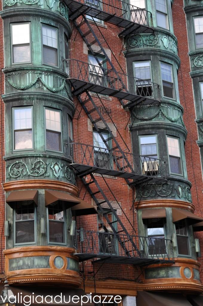 boston old city