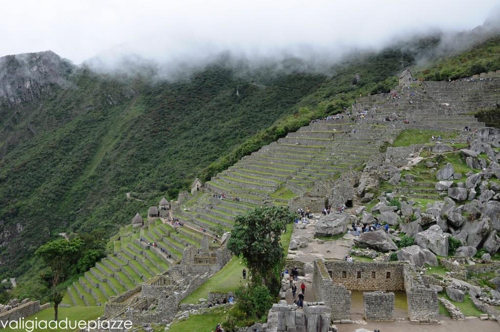 sito inca perù