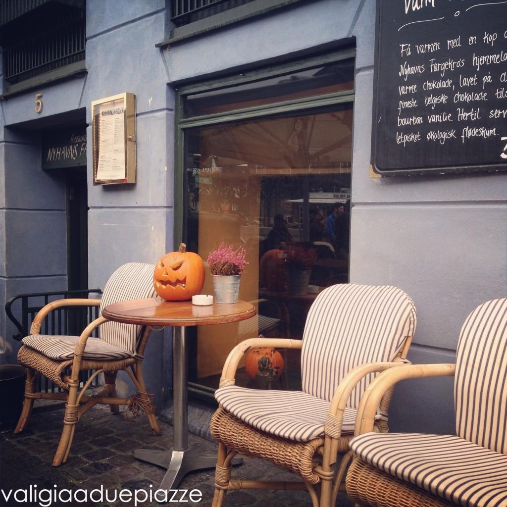 pumpkins halloween copenaghen