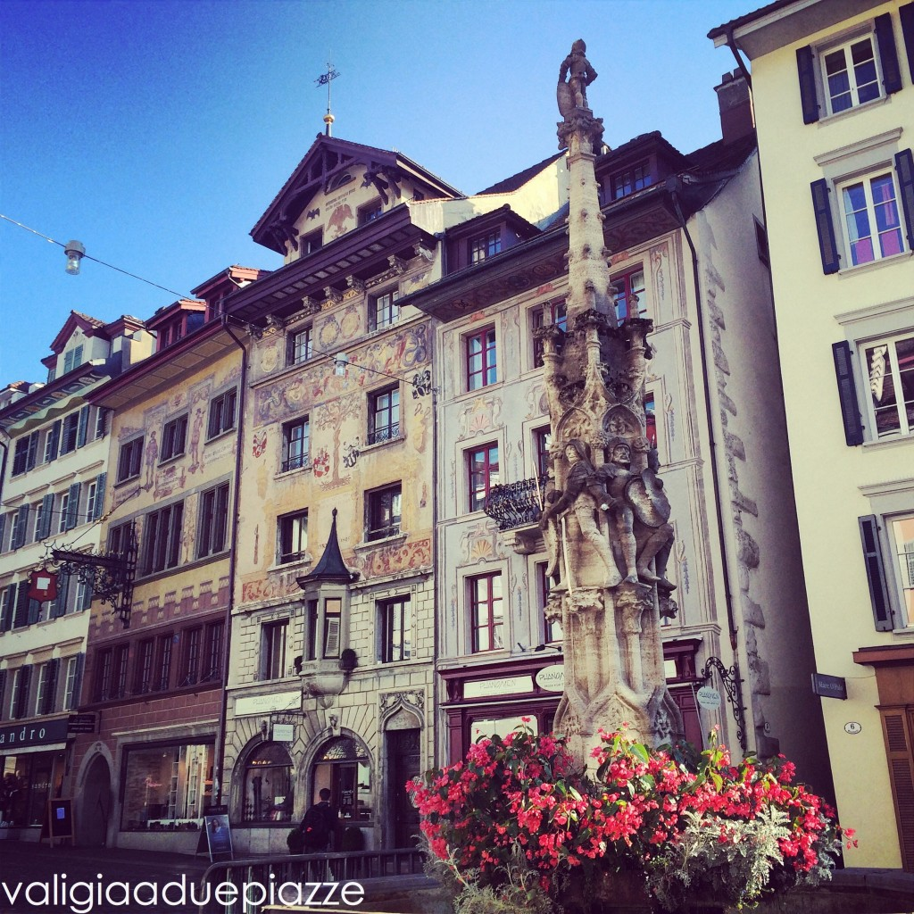 Weinmarkt Luzern