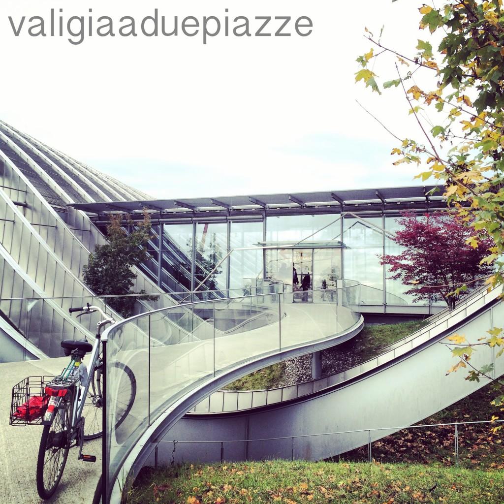 museo paul klee berna