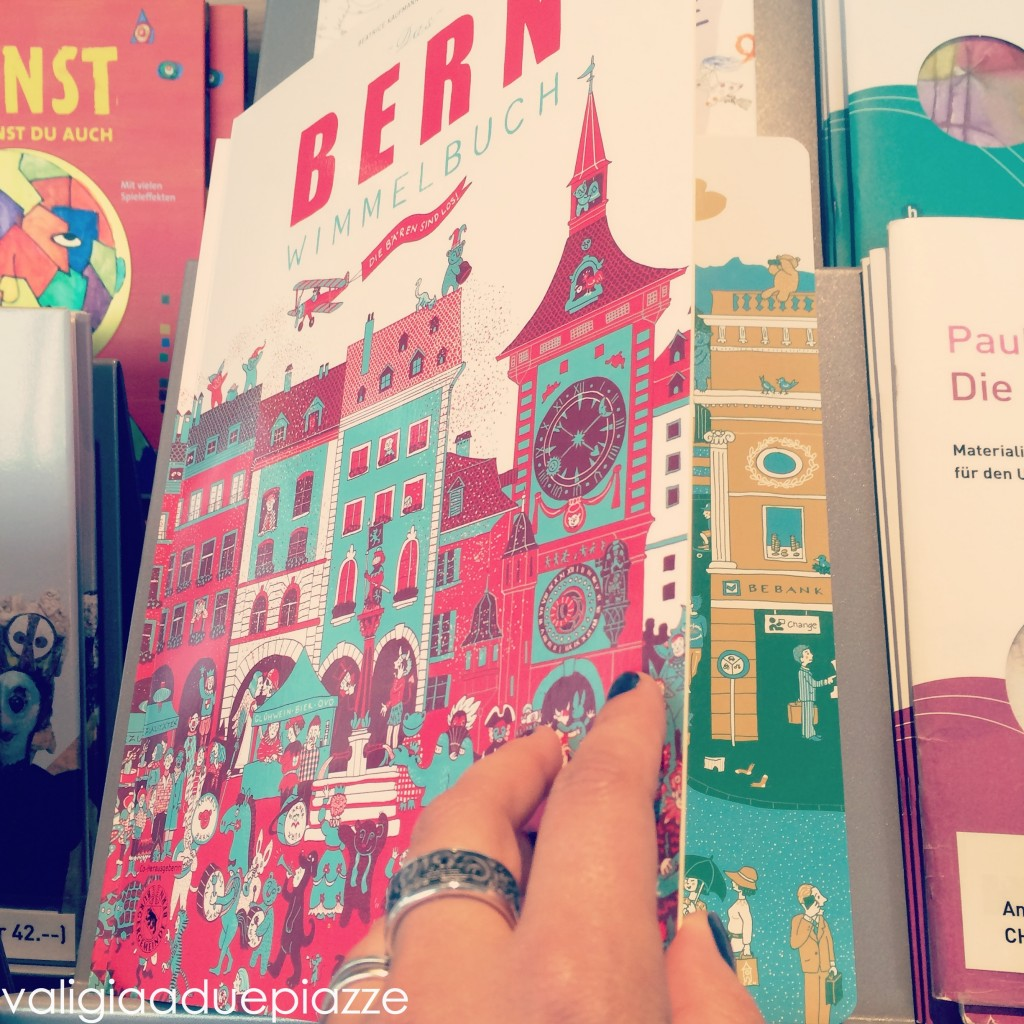 libreria zentrum paul klee