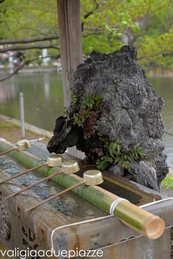 tempio tokyo