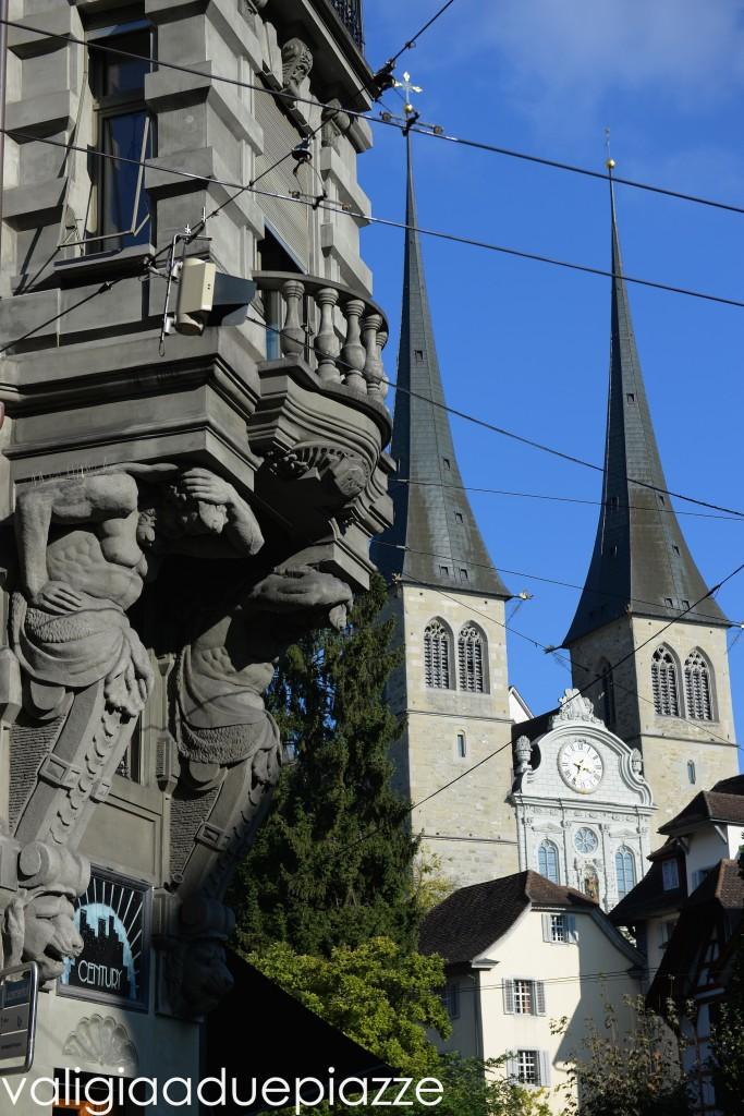 chiesa hof ucerna svizzera