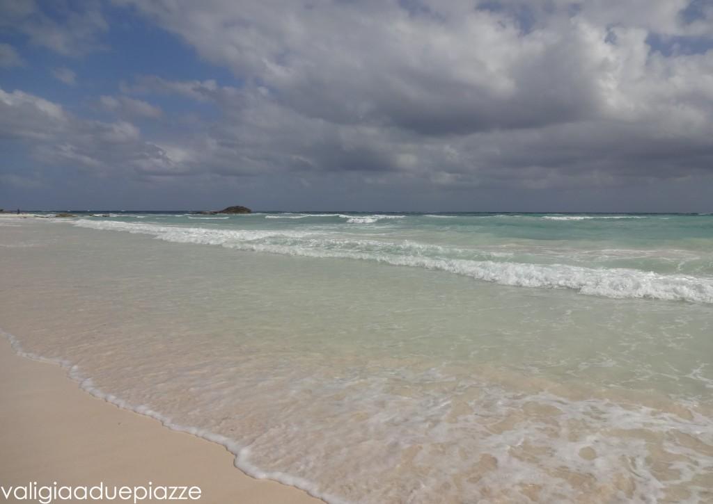 spiaggia paradiso messico