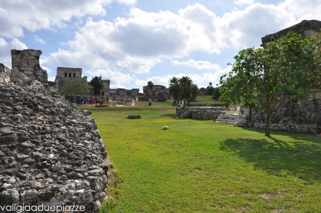 sito archeologico tulum