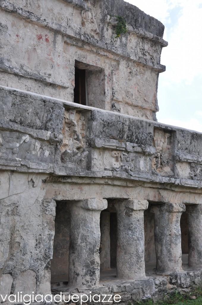 rovine maya riviera maya tulum