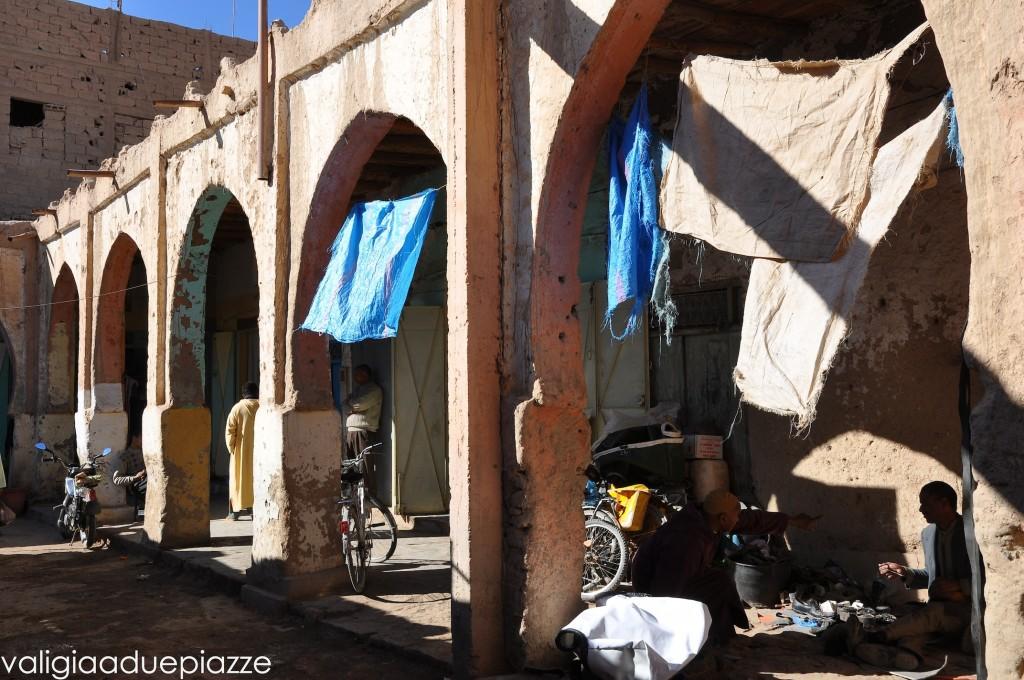 souq rissani marocco