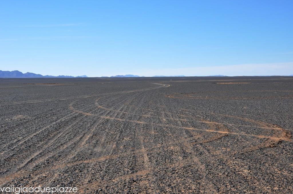 meteoriti Marocco