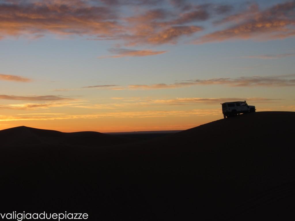 4x4 deserto sahara