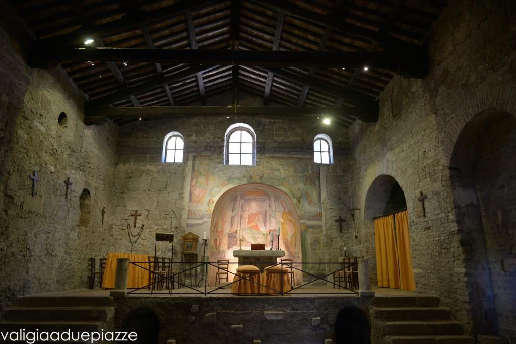 interno chiesa san liberato