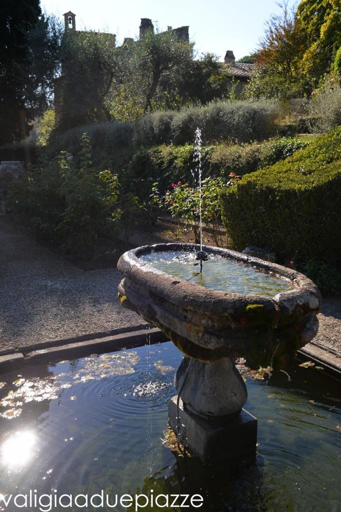 fontana giardino san liberato