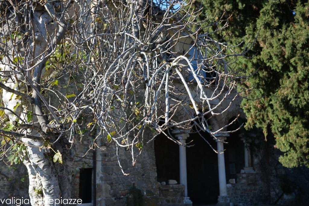 esterno chiesa san liberato