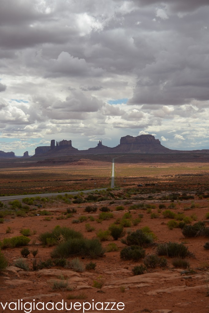 forrest gump point monument valley