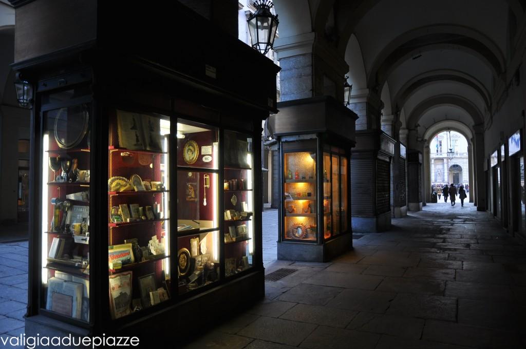 portici Torino