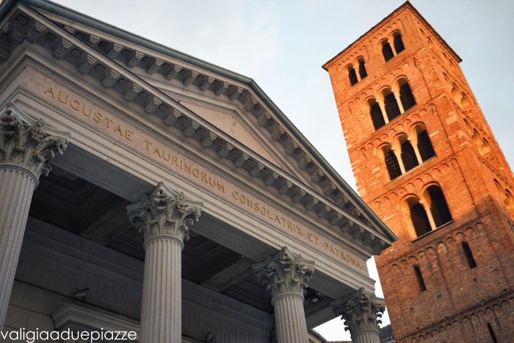 consolata chiesa torino