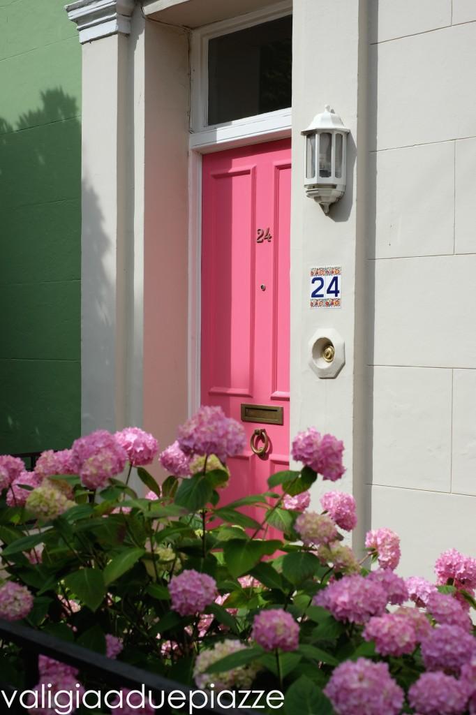 house portobello london