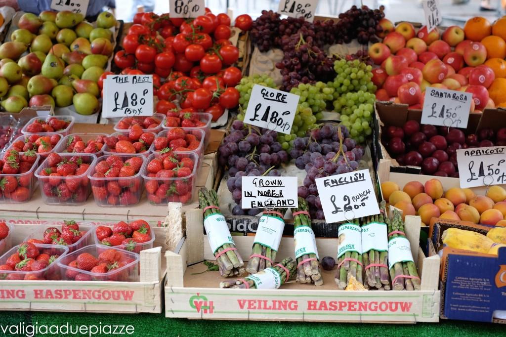 flea market portobello