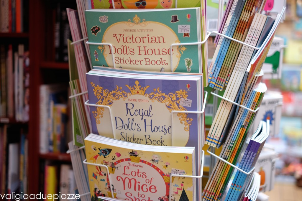 notting hill bookshop london