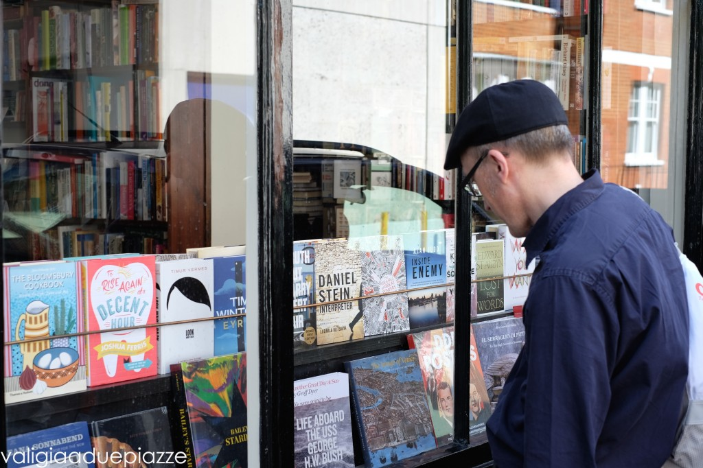 king's road bookshop