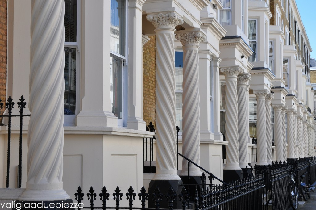 trebovir road earl's court road london