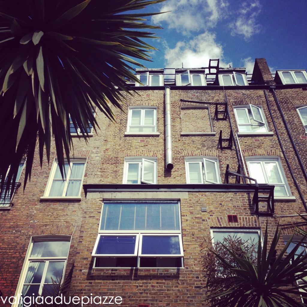 mayflower hotel london